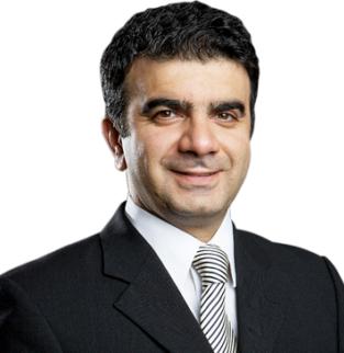 Dr. Med. Dr. Med. Dent. Mohammad Abadi