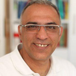 Dr. Med. Siamak Radmehr